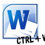 MS-Wordに文字を貼り付ける時に、簡単にテキスト形式で貼り付けるふたつの方法