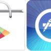 スマホにインストールされている色々なアプリを最新バージョンにする方法