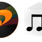 jetAudioで再生している曲の歌詞をLyriczで表示させる設定方法